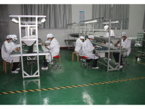 90W 100W Photovoltaic Solar Cell Panel China Wholesale pictures & photos