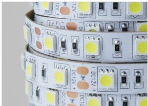 Waterproof LED Strip Light SMD LED Light pictures & photos
