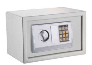 Electronic Promotion Safe Box pictures & photos