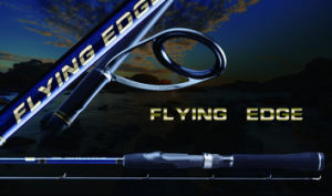 Fishing Rod Flying Edge Spinning Rod pictures & photos