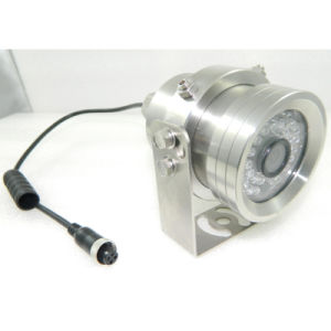 Explosion-Proof Vehicle Camera for Fuel Transport Tanker, with Night Vision pictures & photos