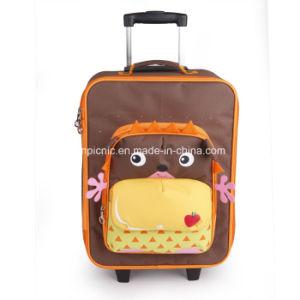 Kid′s Trolley Luggage Bag Kid′s Trolley Bag