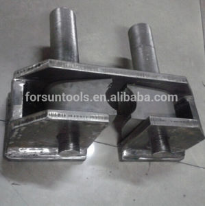 Drill Rod Clamps for Drilling Rig pictures & photos
