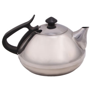Best Selling Stainless Steel Stock Pot pictures & photos