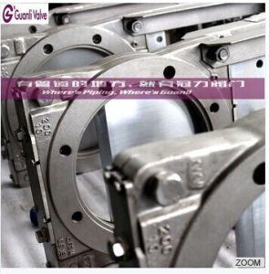 Slurry Knife Gate Valves CF3m pictures & photos