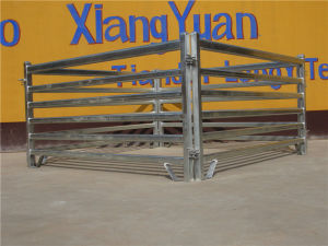 Heavy Duty Fence Panel Appy to Sheep, Cattle, Cow, Goat pictures & photos