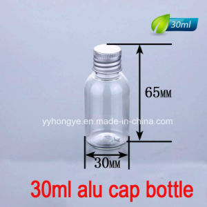 30ml Pet Plastic with Aluminum Cover pictures & photos