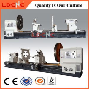 Cw61125 High Presion Manual Horizontal Heavy Duty Lathe Machine Price pictures & photos