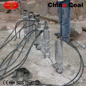 Factory Price Force Hydraulic Concrete Stone Brick Rock Splitter Machine pictures & photos