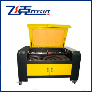"80W 36X24"" CO2 Laser Cutting and Engraving Machine/Laser Engraver Cutter pictures & photos"
