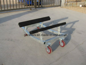 Trolley Dolly for Small Boat (DY01) pictures & photos