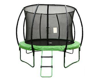 10FT Trampoline with 4 Legs pictures & photos