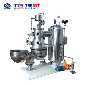 Continuous Vacuum Candy Cooker with Ce Certification pictures & photos