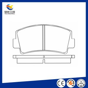 High Quality Auto Parts Car Brake Pad 084149230 pictures & photos