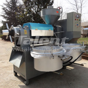 Belgium Hot Selling Automatic Edible Oil Machinery