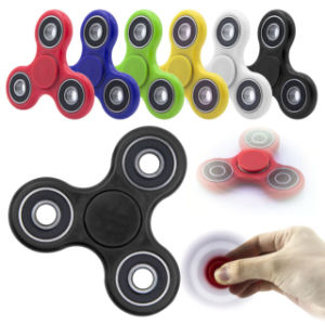 Hotsale Popular Stress Relase Hand Fidget Spinner pictures & photos
