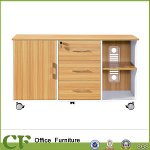 Side Cabinet Movable Cabinet /CF-S10310 pictures & photos