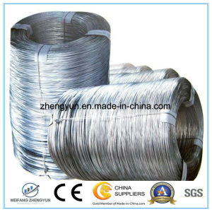 Factory-Galvanized Wire/Galvanized Iron Wire/Binding Wire pictures & photos