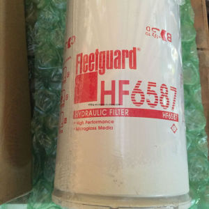 Hydraulic Filter Hf6587 for John Deere, New Holland, Versatile Equipment pictures & photos