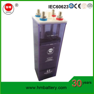 Hengming Nickel Cadmium/Ni-CD Medium Rate Storage Batteries with Competitive Price pictures & photos