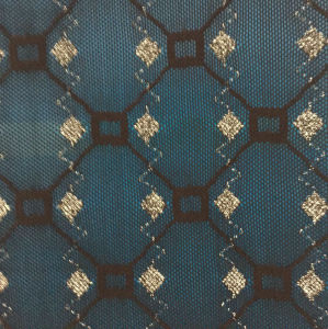 Flower Pattern Lace Fabric (with oeko-tex standard 100 certification Yf3127) pictures & photos