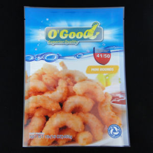 Composite Plastic Snack Food Packaging Bag/Food Bag (MS-FB012) pictures & photos