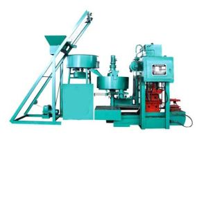Automatic Concrete Roof Tile Forming Machine