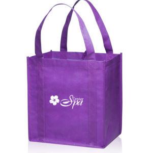 Non Woven Polypropylene Heavy Duty Shopping Bag Grocery Bag pictures & photos