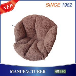 Office and Car Using 12V Low-Voltage Heating Seat Cushion pictures & photos