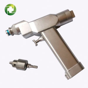 Coredless Medical Hollow Drill for Kirschner Wire and Interlocking Nail (ND-2011) pictures & photos
