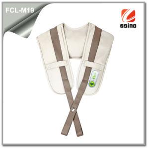 Kneading Neck Shoulder Vibration Massage Belt Machine