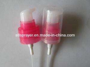 Plastic Cream Spray Pumps 24/410