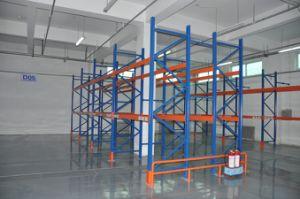 Warehouse storage Rack Pallet Rack pictures & photos