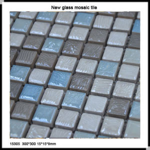 Fashion Mosaic Tile for Decoration 15305 pictures & photos