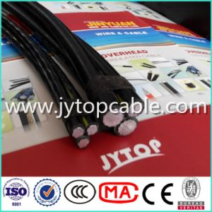 0.6/1kv Overhead Cable, ABC Cable Manufacturer pictures & photos