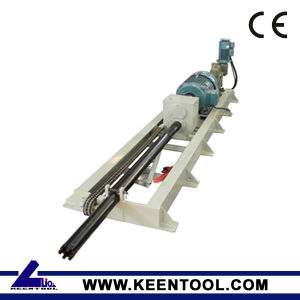 Horizontal Drill Machine for Quarrying pictures & photos