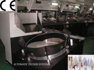 Fully Automatic Screen Printing Machine for Bottles