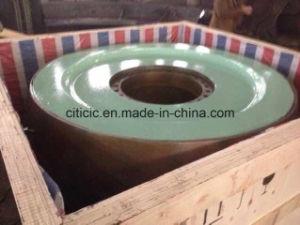 Wear Resistant Ductile Cast Iron Thrust Roller pictures & photos