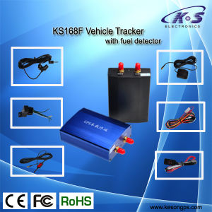 Car Anti-Theft Tracking System Cut off Engine to Stop The Car (KS168)