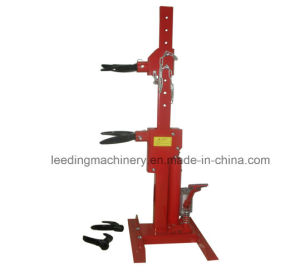 1t Air/Hydraulic Coil Spring Compressor with Foot Pedal pictures & photos