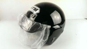 Classic Stm Style Helmets Yoho Open Full Half Face Helmet (HD5080) pictures & photos