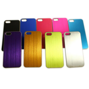 Colorful Aluminum PC Case for iPhone 5/5s pictures & photos