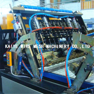 3D EPS Panel Mesh Welding Machine pictures & photos
