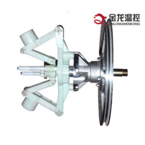 Jinlong Poultry/ Greenhouse/ Industry Ventilation Push-Pull Type Centrifugal Shutter Exhaust Fan pictures & photos