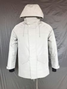 80% Duck Down Winter Down Jacket pictures & photos