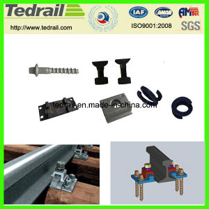 Kpo Clamp Rail Fastening System pictures & photos