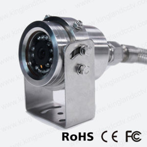 High Definition Explosion-Proof Rear View Camera