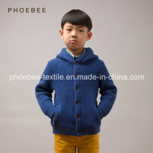 Phoebee Wool Baby Boys Clothing Children Clothes for Kids pictures & photos