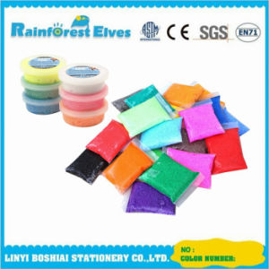 Foam Clay Made in China Factory pictures & photos