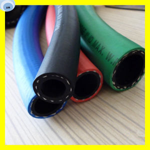 Flexible Rubber Hose with 300 Psi Working Pressure pictures & photos